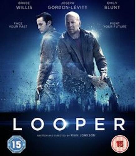 Looper (Blu-ray) (Import)