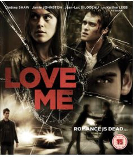 Love Me Blu-Ray (import)