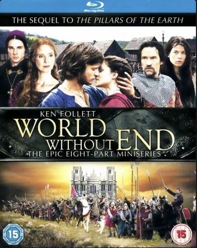 World Without End (Blu-ray) (Import)