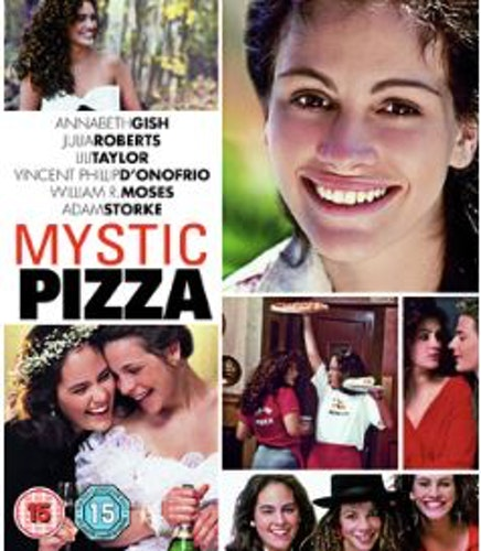 Mystic Pizza (Blu-ray) (Import)