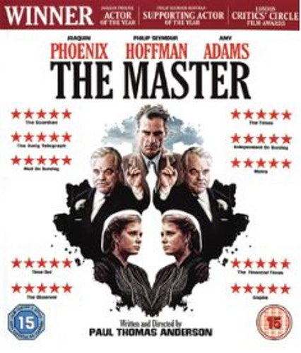 The Master (Blu-ray) (Import)