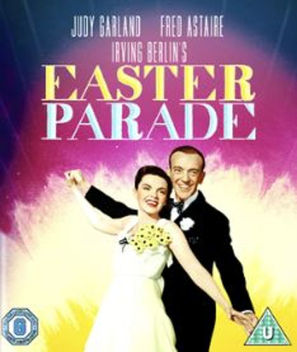 Easter Parade (Blu-ray) (Import) från 1948