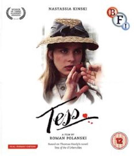 Tess (Blu-ray) (Import) från 1979
