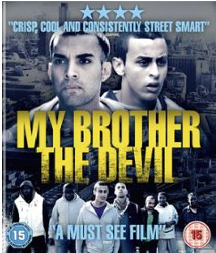 My Brother the Devil (Blu-ray) import