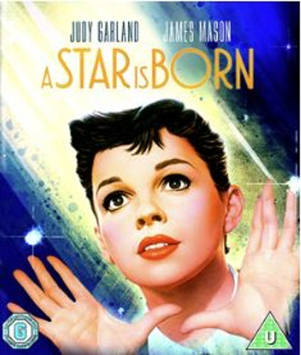 A star is born (1954) (Blu-ray) (Import)