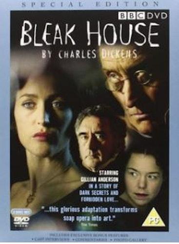 Bleak House import (DVD)
