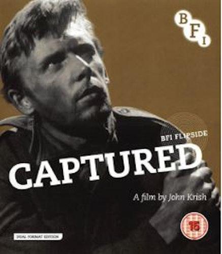 Captured Blu-Ray + DVD (import) från 1959