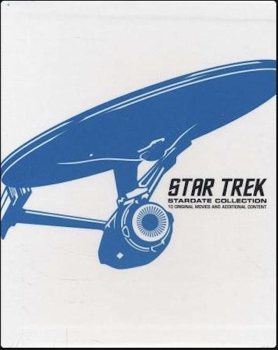 Star Trek - Stardate Collection 1-10 (12-disc) (Blu-ray)