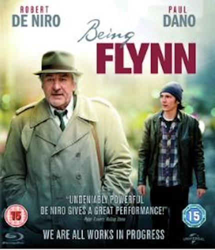 Being Flynn (Blu-ray) (Import Sv.Text)