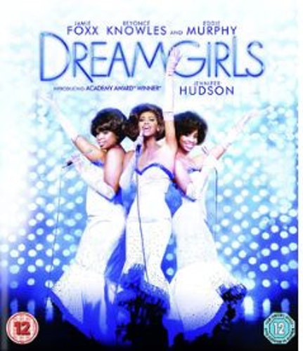Dreamgirls - Showstopper Edition (2-disc) (Blu-ray) (Import)
