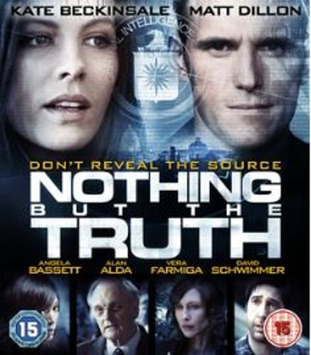 Nothing but the truth (Blu-ray) (Import)