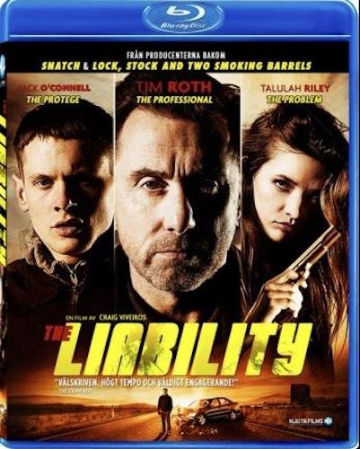 Liability (Blu-ray)