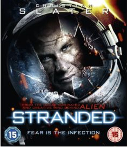 Stranded (Blu-ray) (Import)