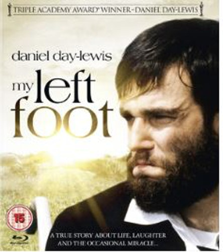 My Left Foot (Blu-ray) (Import)