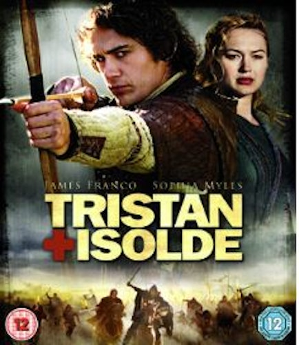 Tristan & Isolde (Blu-ray) (Import)