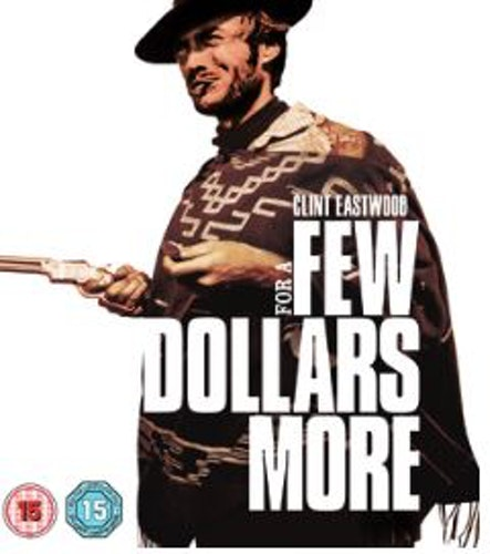 For a few dollars more (Blu-ray) (Import)
