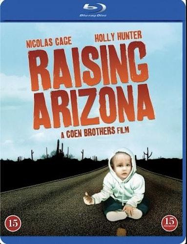 Raising Arizona (Blu-ray)