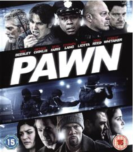 Pawn (Blu-ray) (Import)