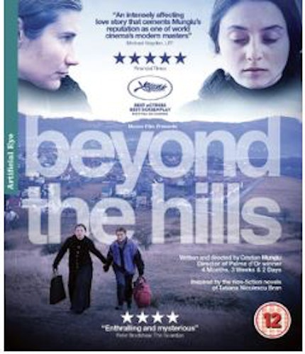 Beyond the hills (Blu-ray) (Import)