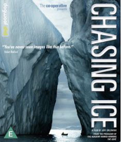 Chasing Ice bluray (Import)