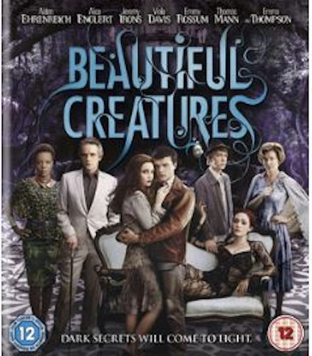 Beautiful Creatures (Blu-ray) (Import)