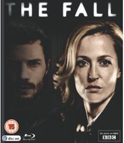 The Fall - Series 1 (Blu-ray) (2-disc) (Import)
