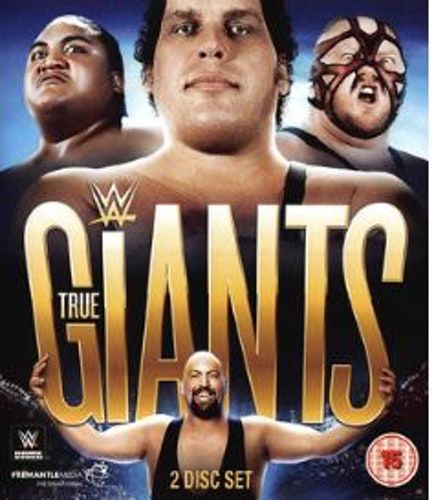 WWE - Presents The Top 25 Rivalries In Wrestling History Blu-Ray (import)