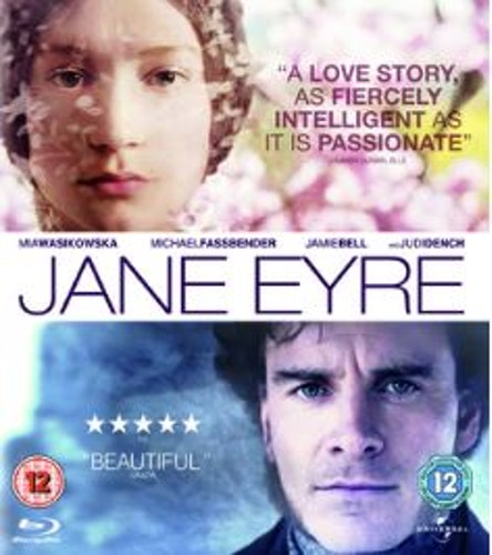 Jane Eyre (Blu-ray) (Import)