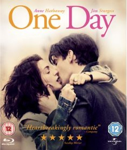 One Day (Blu-ray) (Import)