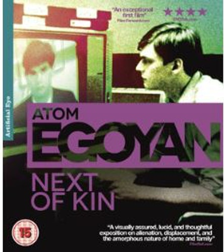 Next of Kin (Blu-ray) (Import) från 1989