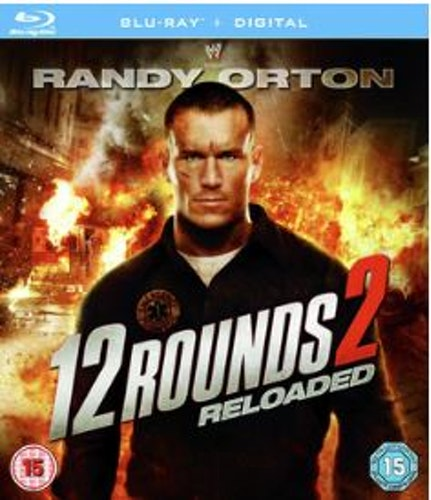 12 Rounds 2: Reloaded (Blu-ray) (Import)