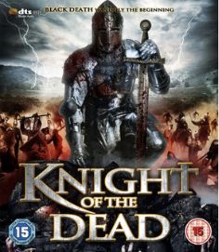 Knight Of The Dead Blu-Ray (import)