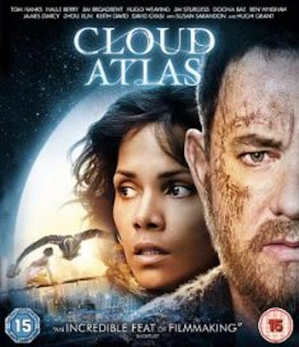 Cloud Atlas (Blu-ray) (Import)