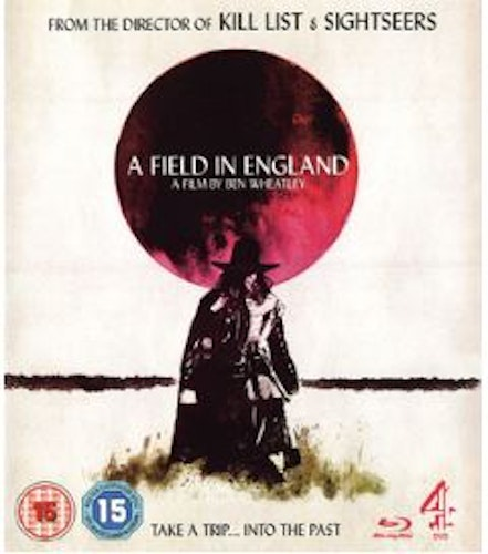 A Field in England (Blu-ray) (Import)
