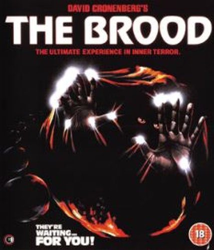The Brood (Blu-ray) (Import)