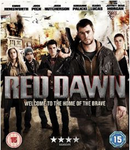 Red Dawn (Blu-ray) (Import)
