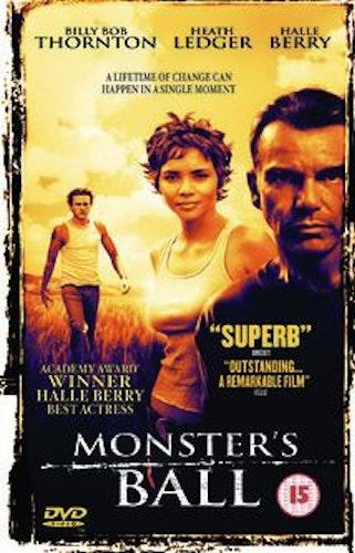 Monster's Ball DVD (Import)