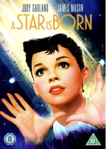 A star is born (1954) DVD (Import)