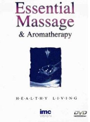 Essential Massage Aromatherapy DVD (import)