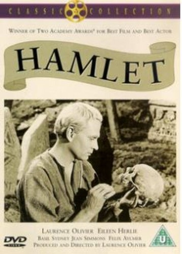 Hamlet (1948) DVD (Import)