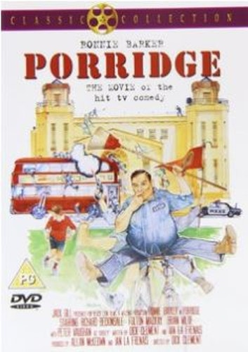 Porridge - The movie DVD (Import)