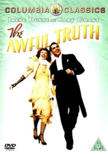 The Awful Truth DVD (Import) från 1937