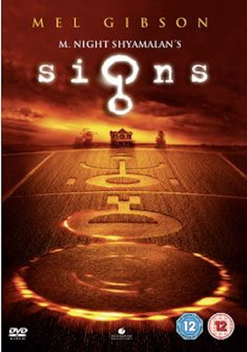 Signs DVD (Import Sv.Text)