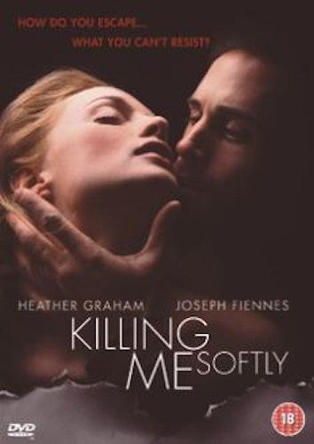Killing me softly DVD (import)