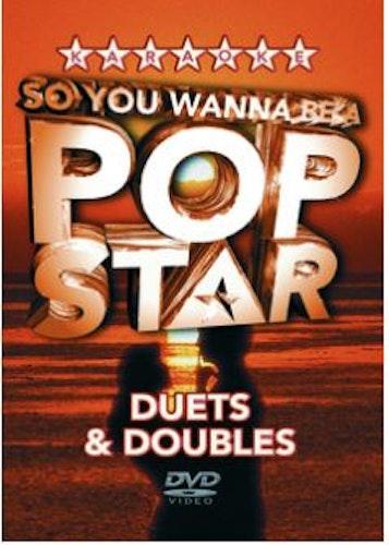 Pop Star - Duets Doubles DVD (import)