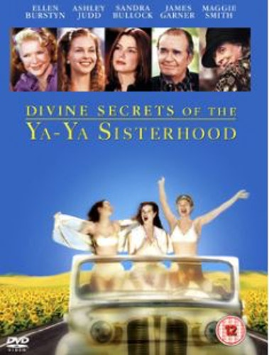 Ya-Ya flickornas gudomliga hemligheter/Divine secrets of the Ya Ya Sisterhood DVD (Import)