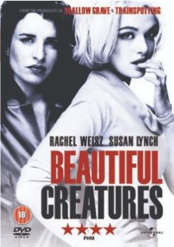 Beautiful creatures DVD (Import)