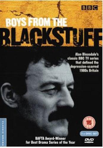 Boys from the Blackstuff DVD (Import)
