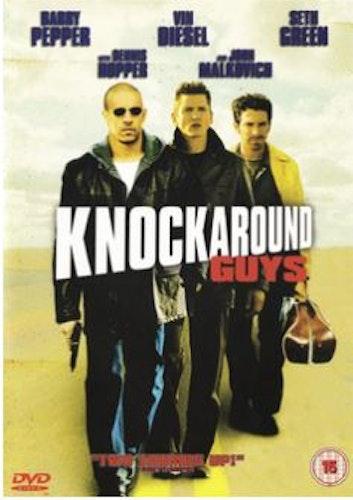 Knockaround guys DVD (import)