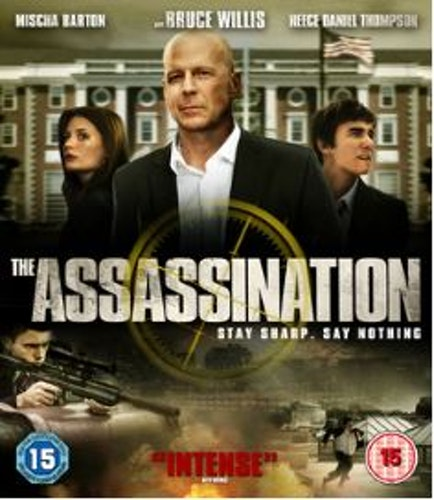 The Assassination (Blu-ray) (Import)